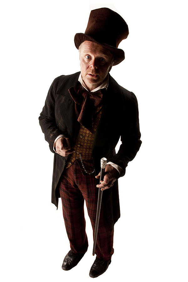 specials photo of Jason Watkins as Webley from the Doctor Who Episode Nightmare in Silver