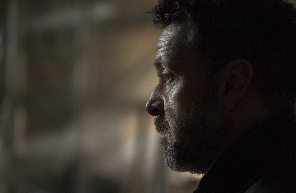 Hinterland - DI Tom Mathias (Richard Harrington)