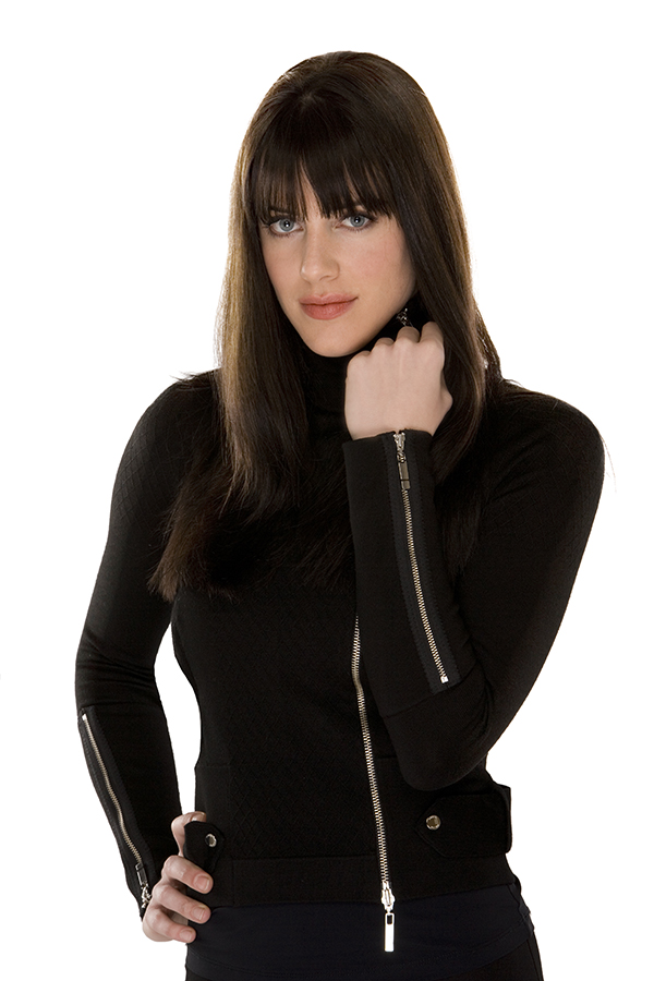 specials photo of Michelle Ryan as Christina from the Doctor Who episode The Planet of the Dead