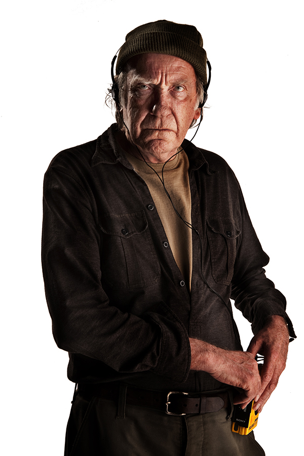 specials photo of David Warner as Grishenko from the Doctor Who episode Cold War